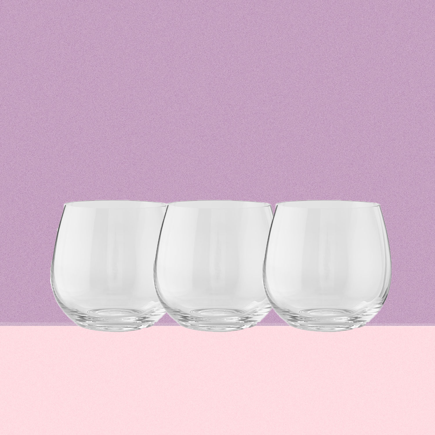 Domaine Shatterproof Outdoor Stemless Wine Glass