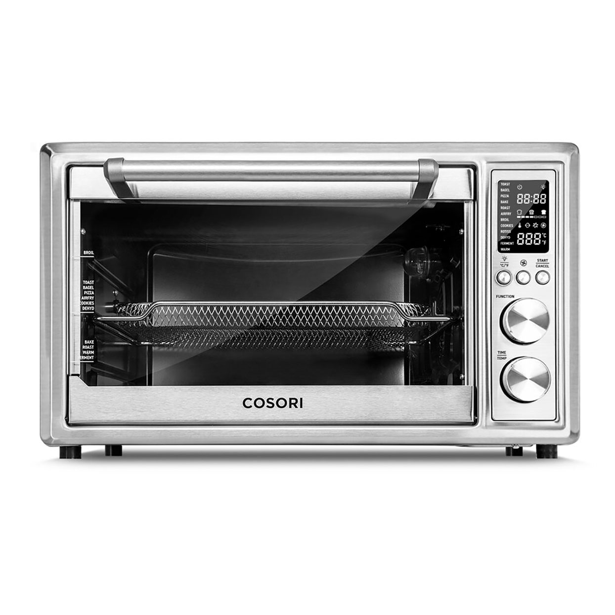 Cosori-Air-Fryer-Toaster-Oven