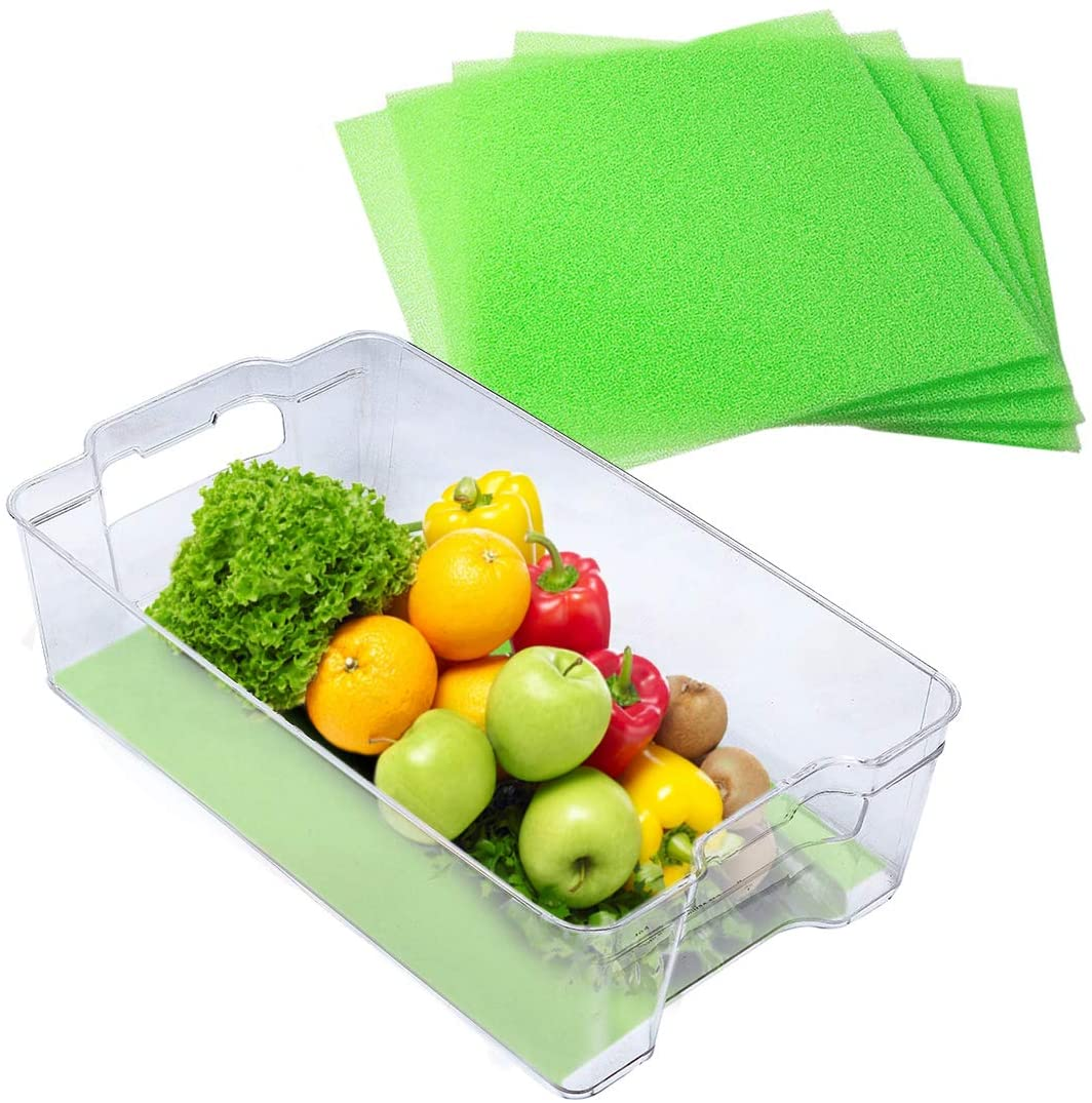produce drawer liner