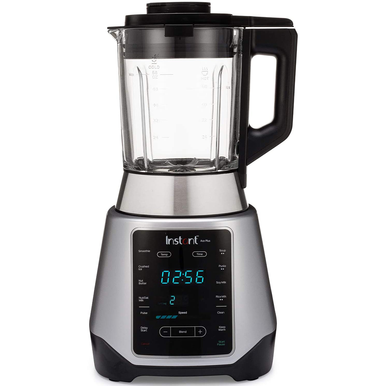 Instant Ace Plus 10-in-1 Smoothie and Soup Blender