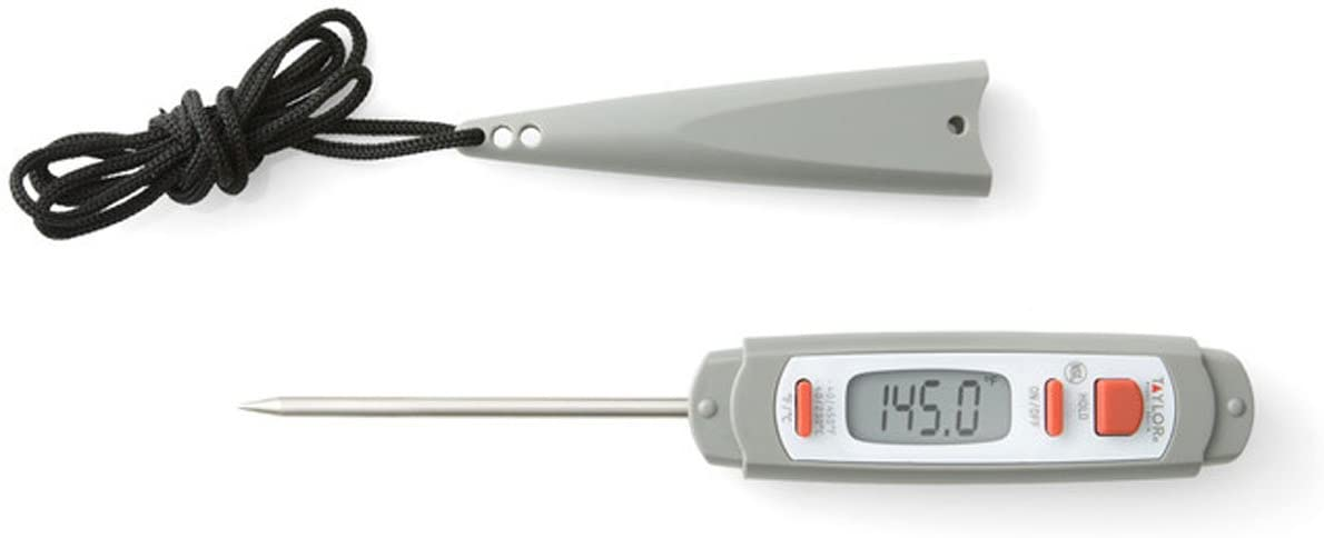 Taylor Compact Waterproof Digital Pen Thermometer