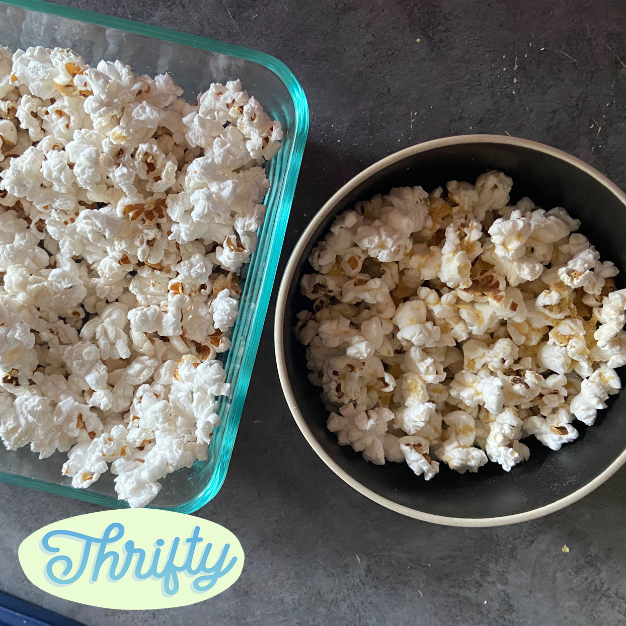 This Popcorn Hack Will Save You Money While Making a Delicious Zero-Waste Snack