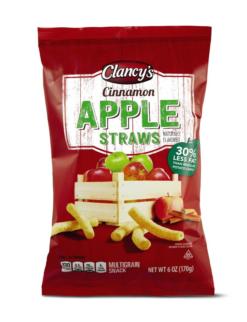 aldi apple chips