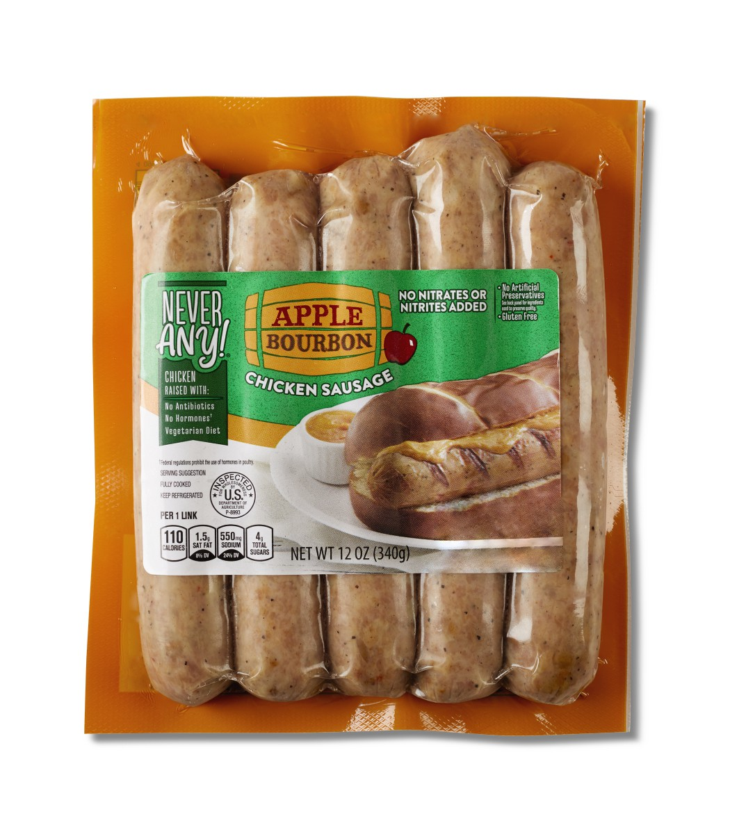 aldi chicken sausage