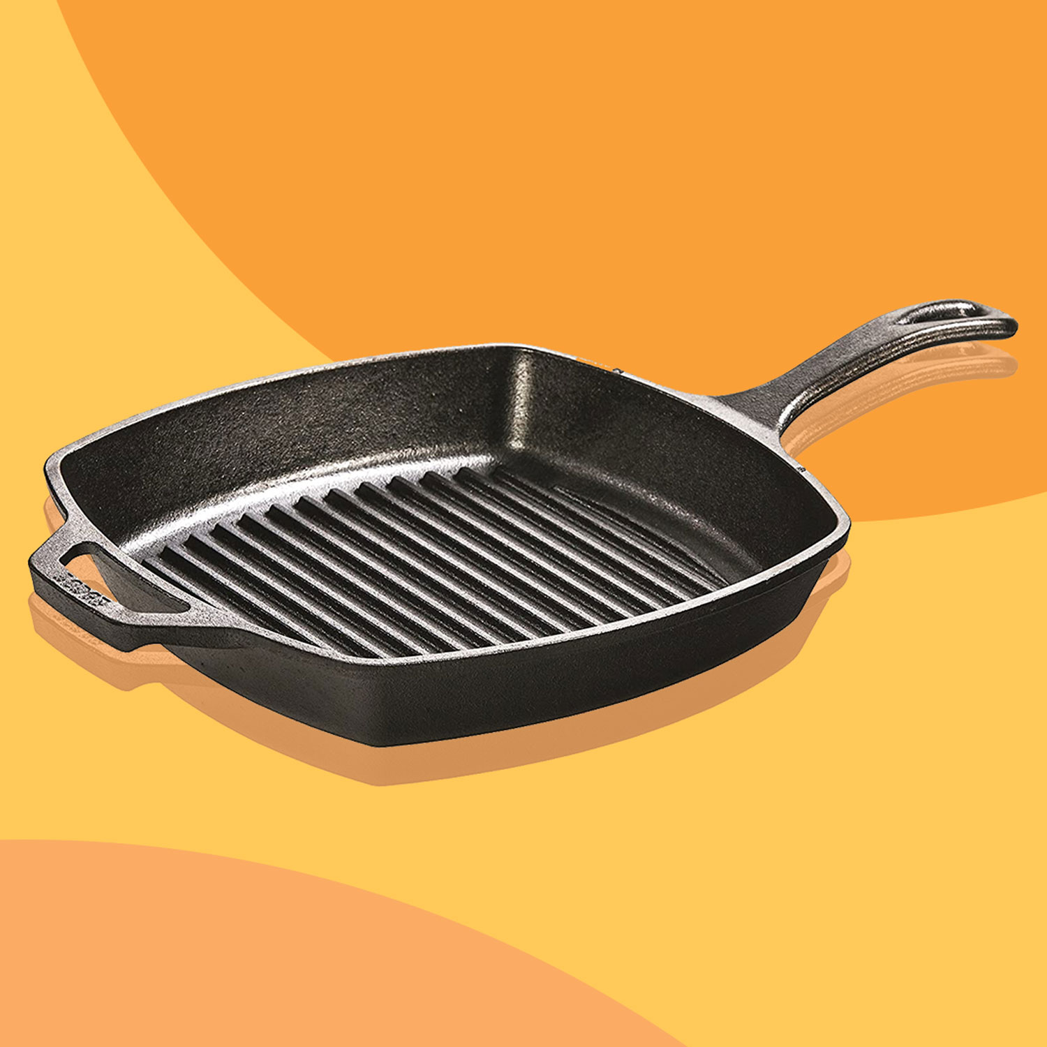 Amazon Is Having a *Huge* Sale on Lodge Cast-Iron Cookware Right Now—Here's What to Buy