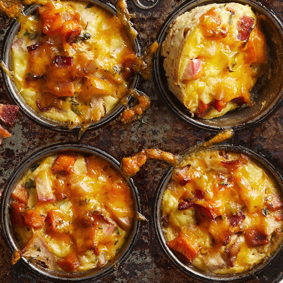 12 Mini Casseroles That Are Equal Parts Delicious and Adorable