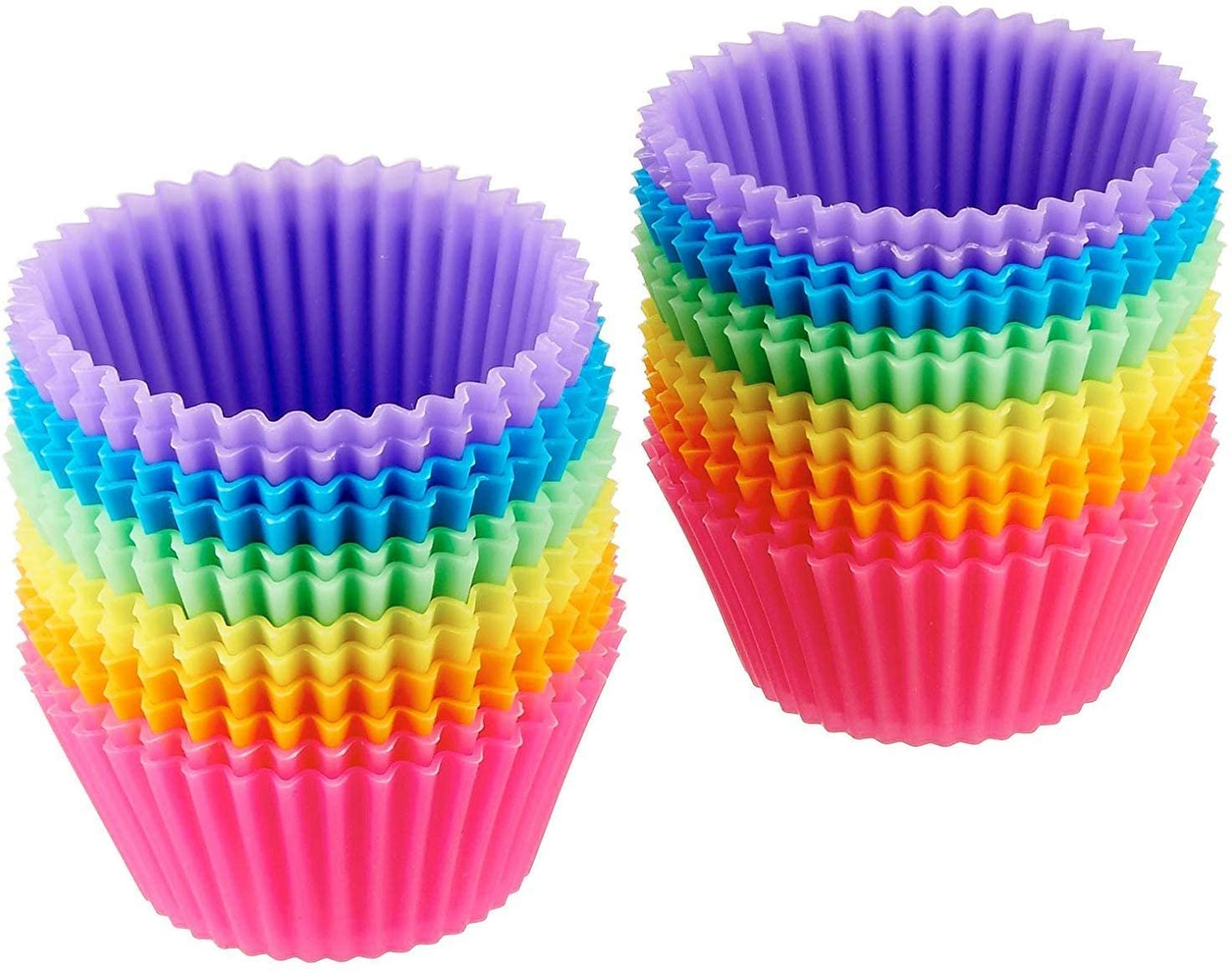 muffin-tin liners