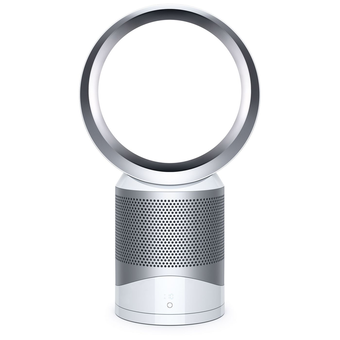 Dyson air purifier and fan