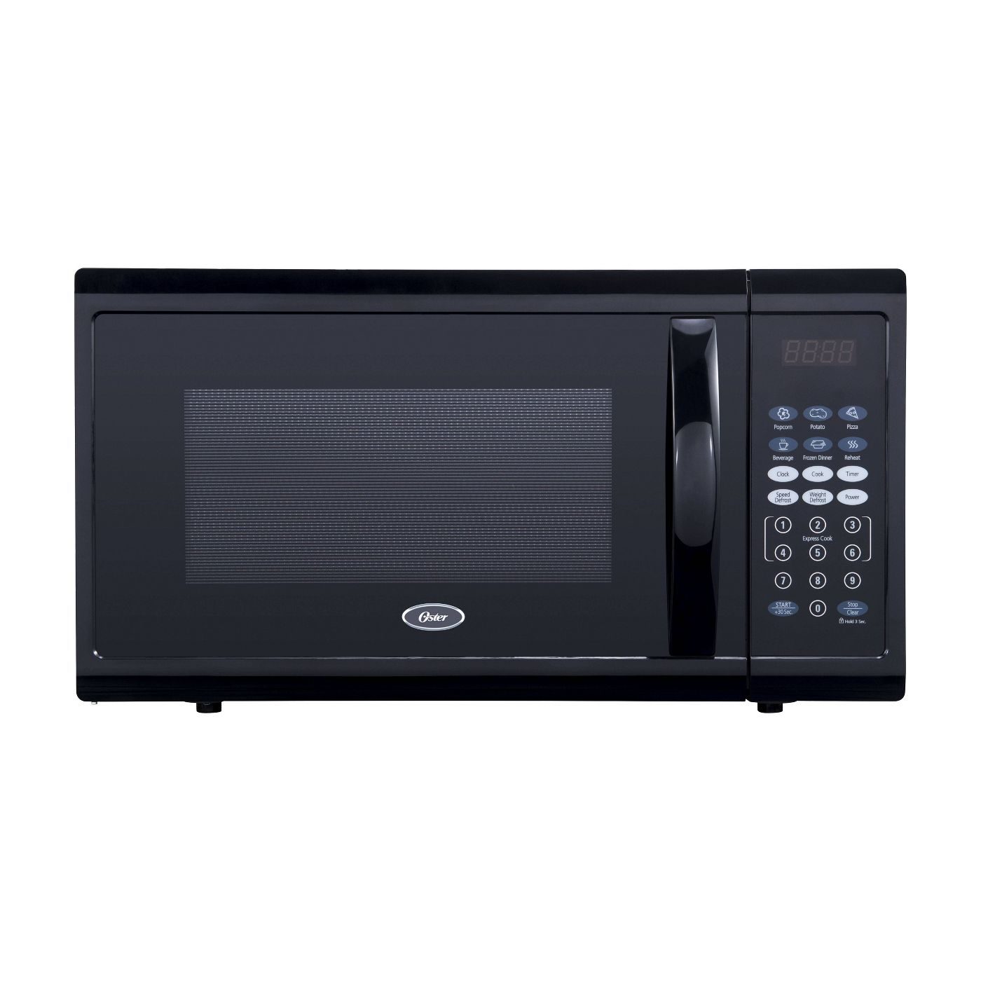 Oster digital microwave