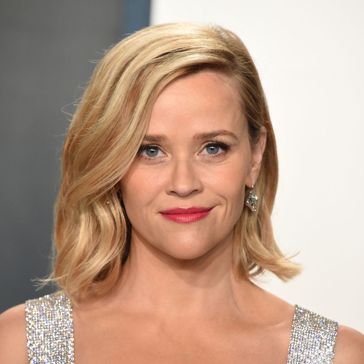 reese witherspoon in sparkly dress