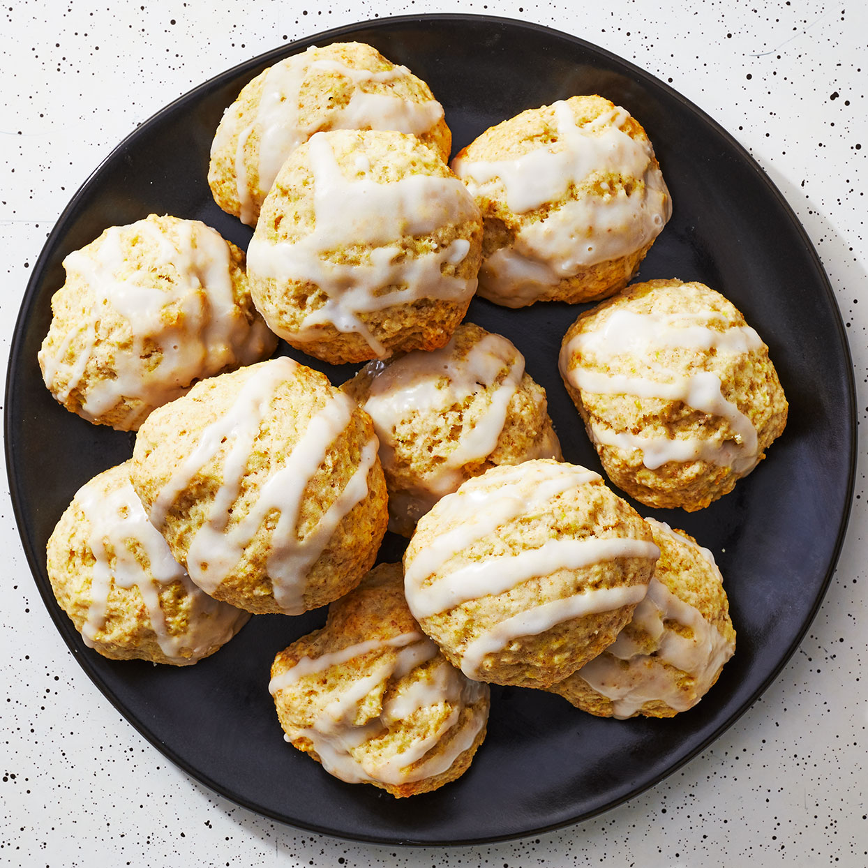 Italian Lemon Cookies