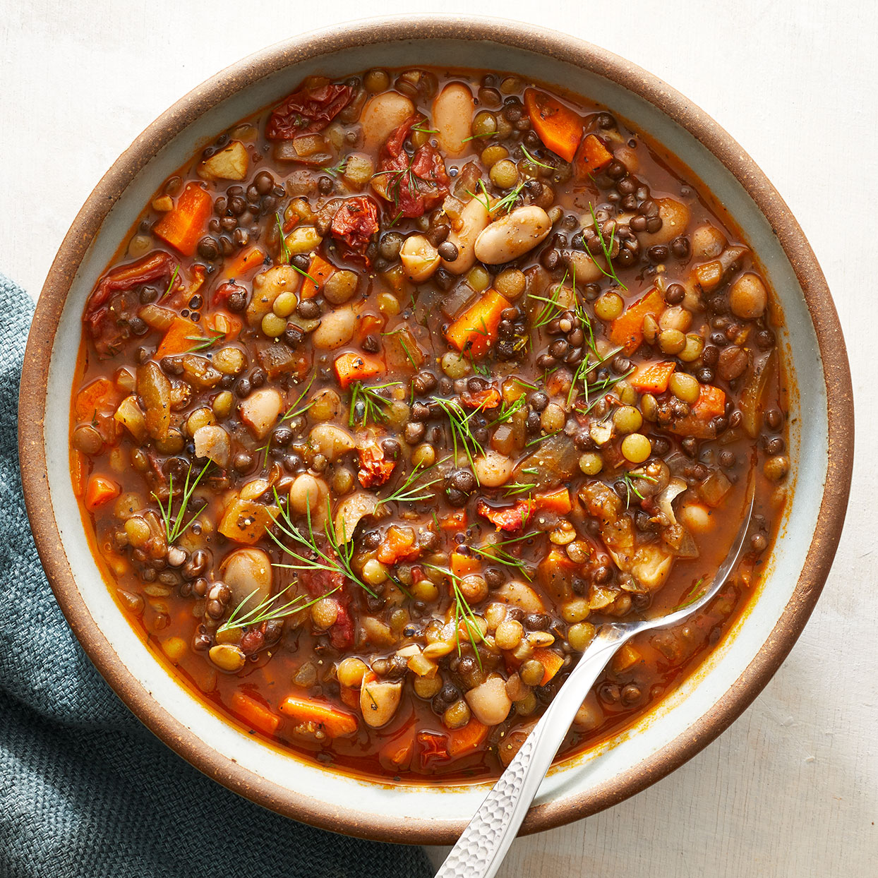 Heart-Healthy Lentil Recipes