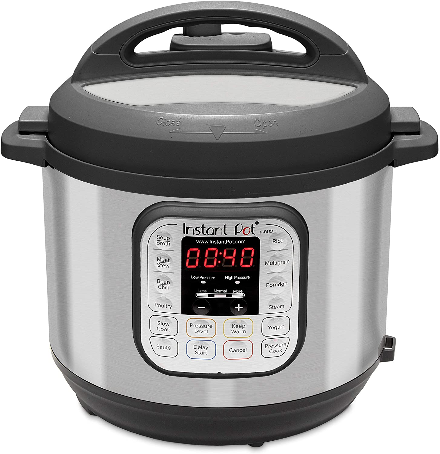 Instant Pot Duo appliance