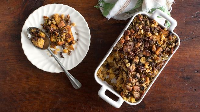 Healthy Stuffing Recipes Eatingwell