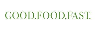 Good food fast logo