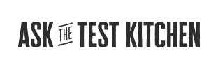 ask the test kitchen logo