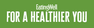EatingWell for a Healthier You logo