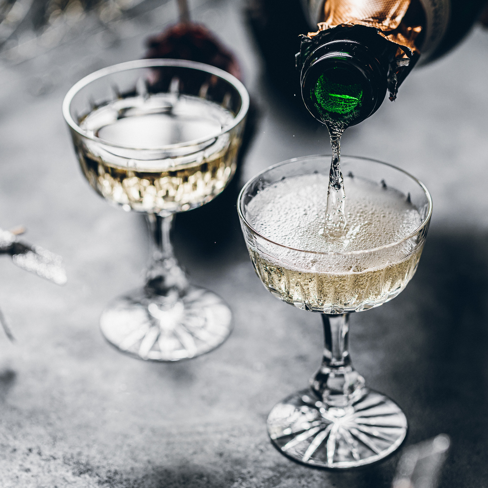 Best Sparkling Wines at Trader Joe's, According to a Sommelier