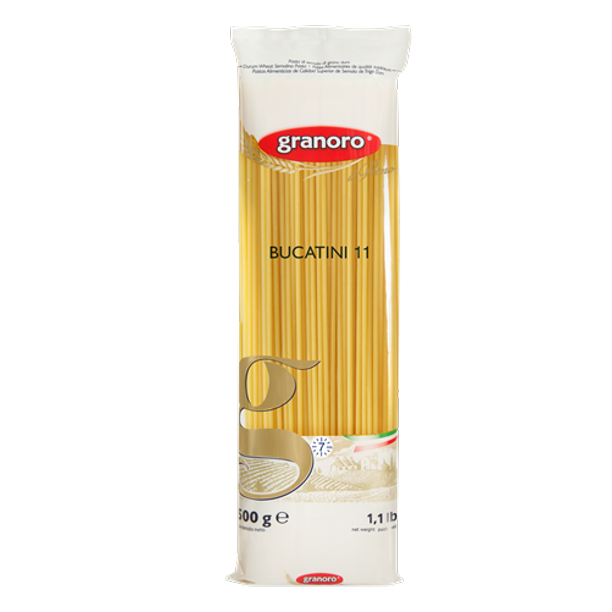 package of granoro bucatini