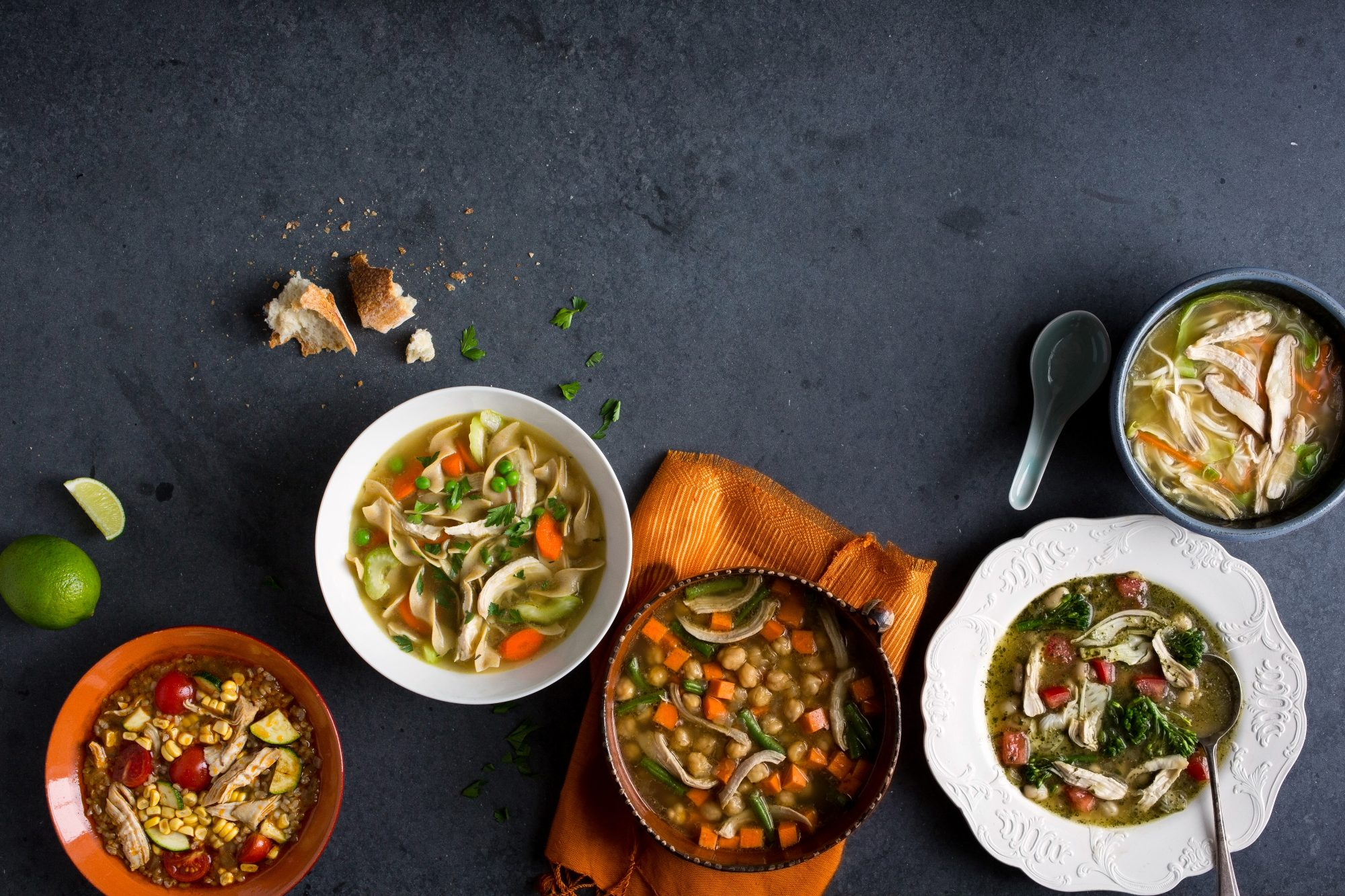 https://www.eatingwell.com/article/7884788/chicken-soups/