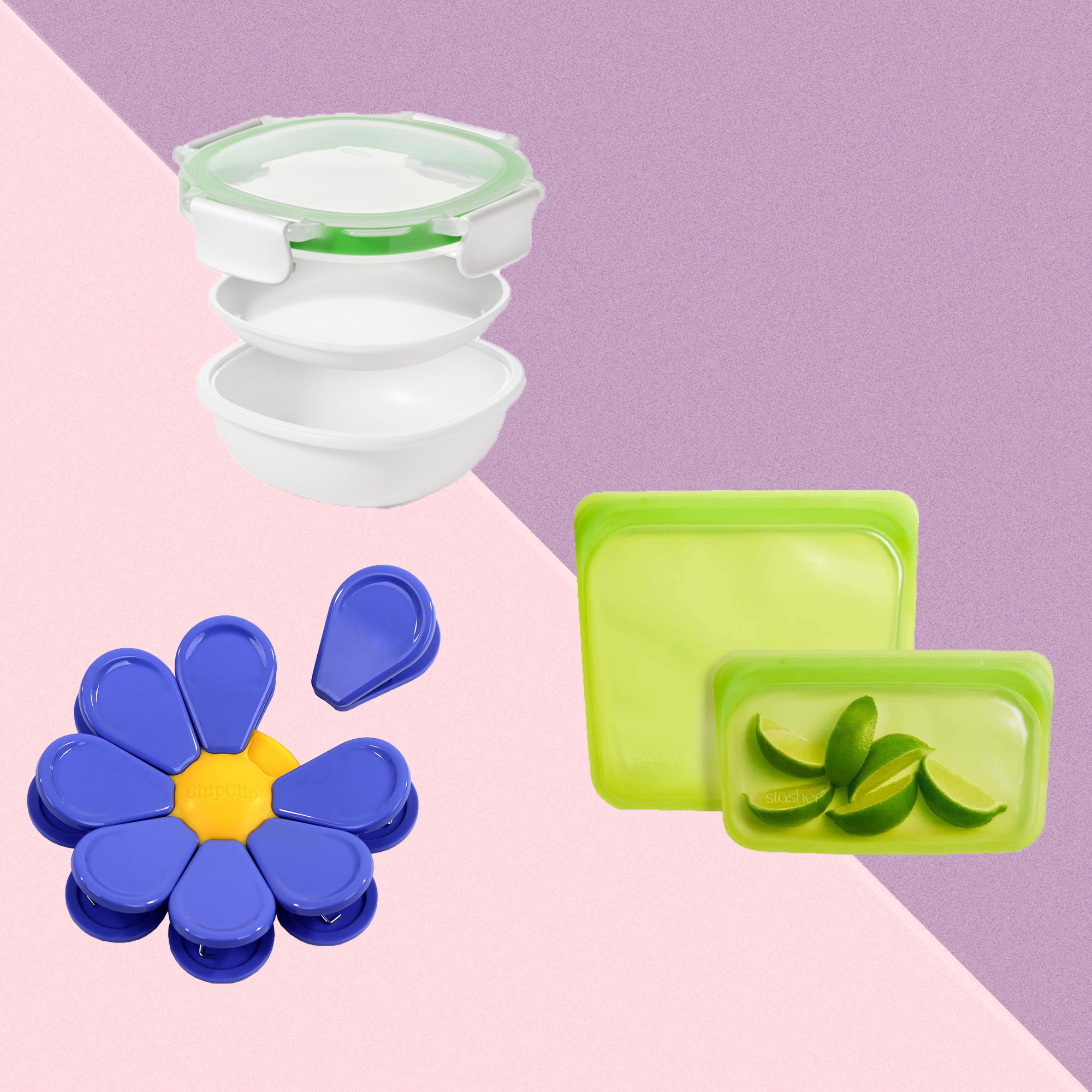 snack containers