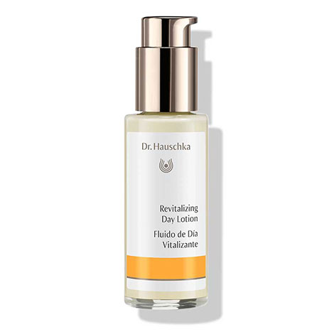 day lotion dr hauschka