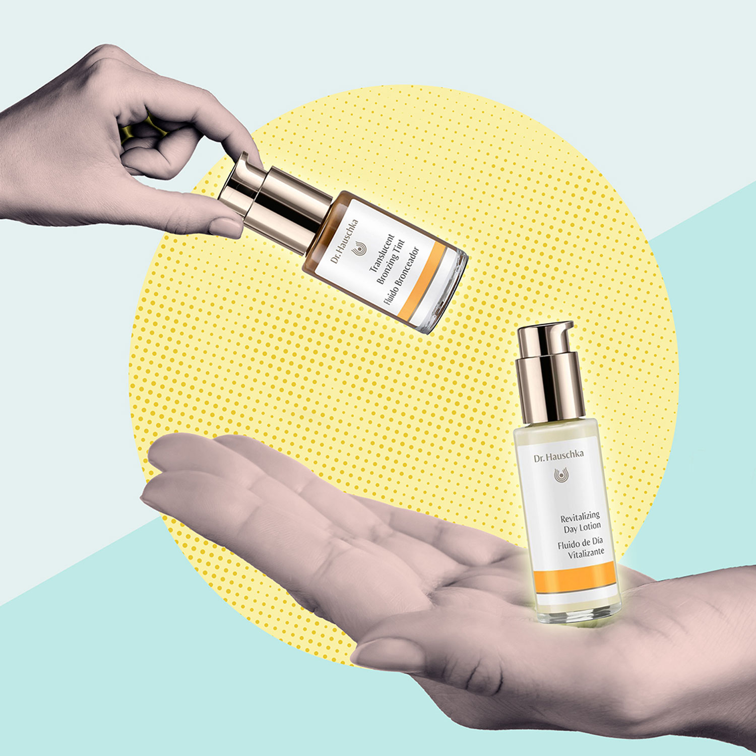 dr hauschka products