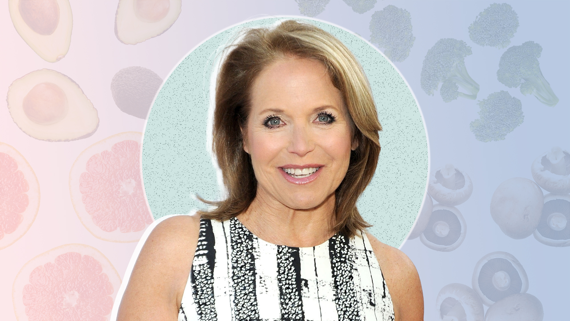 Katie Couric Is Trying the Pegan Diet—but Is It Healthy?