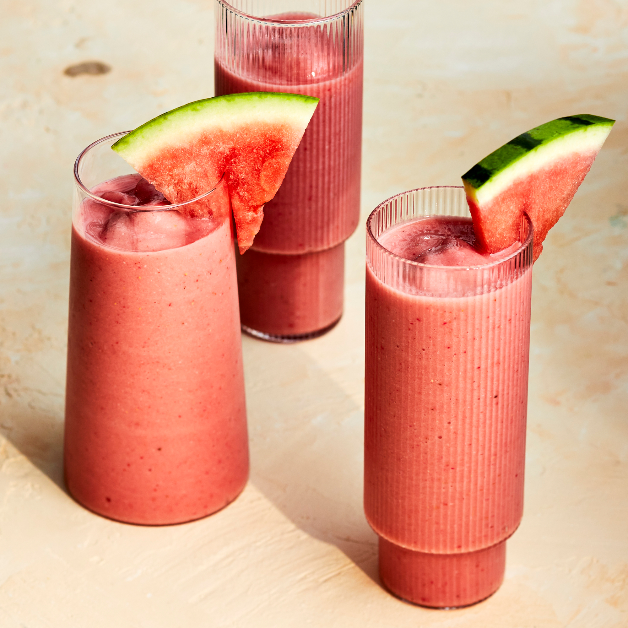 Creamy Watermelon Smoothie