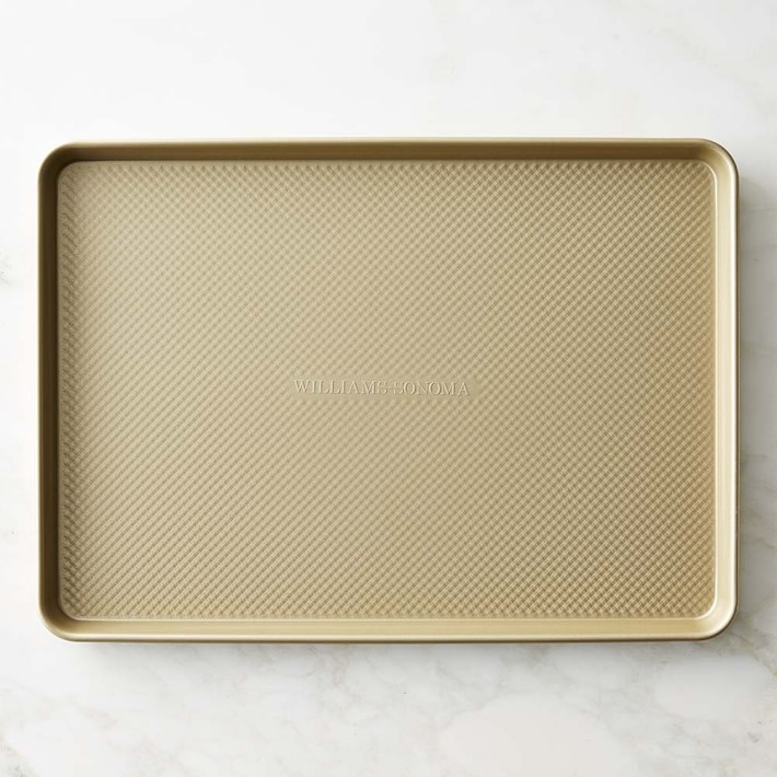 williams sonoma goldtouch sheet pan