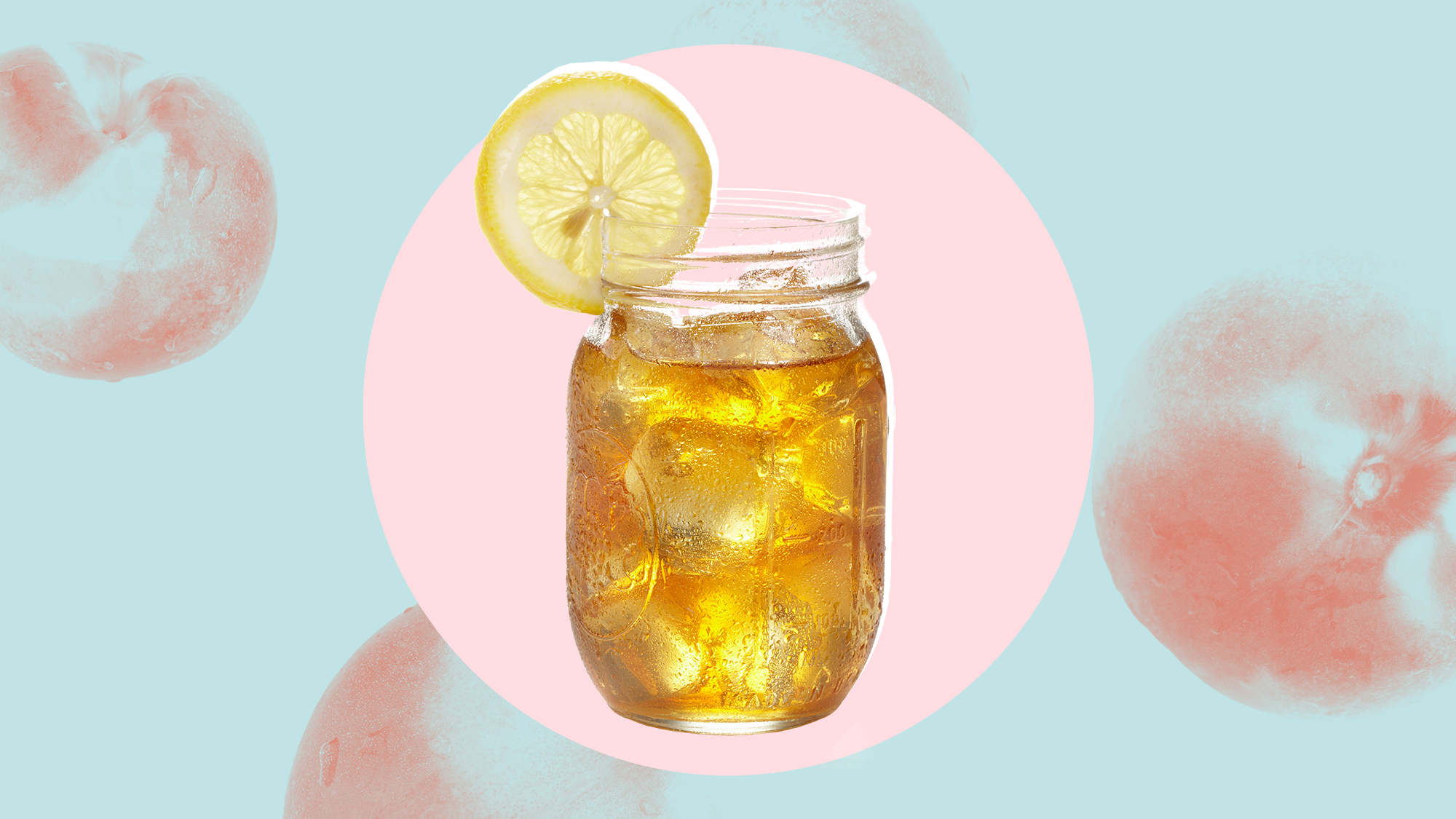 3 ingredient cocktail from Trader Joe's