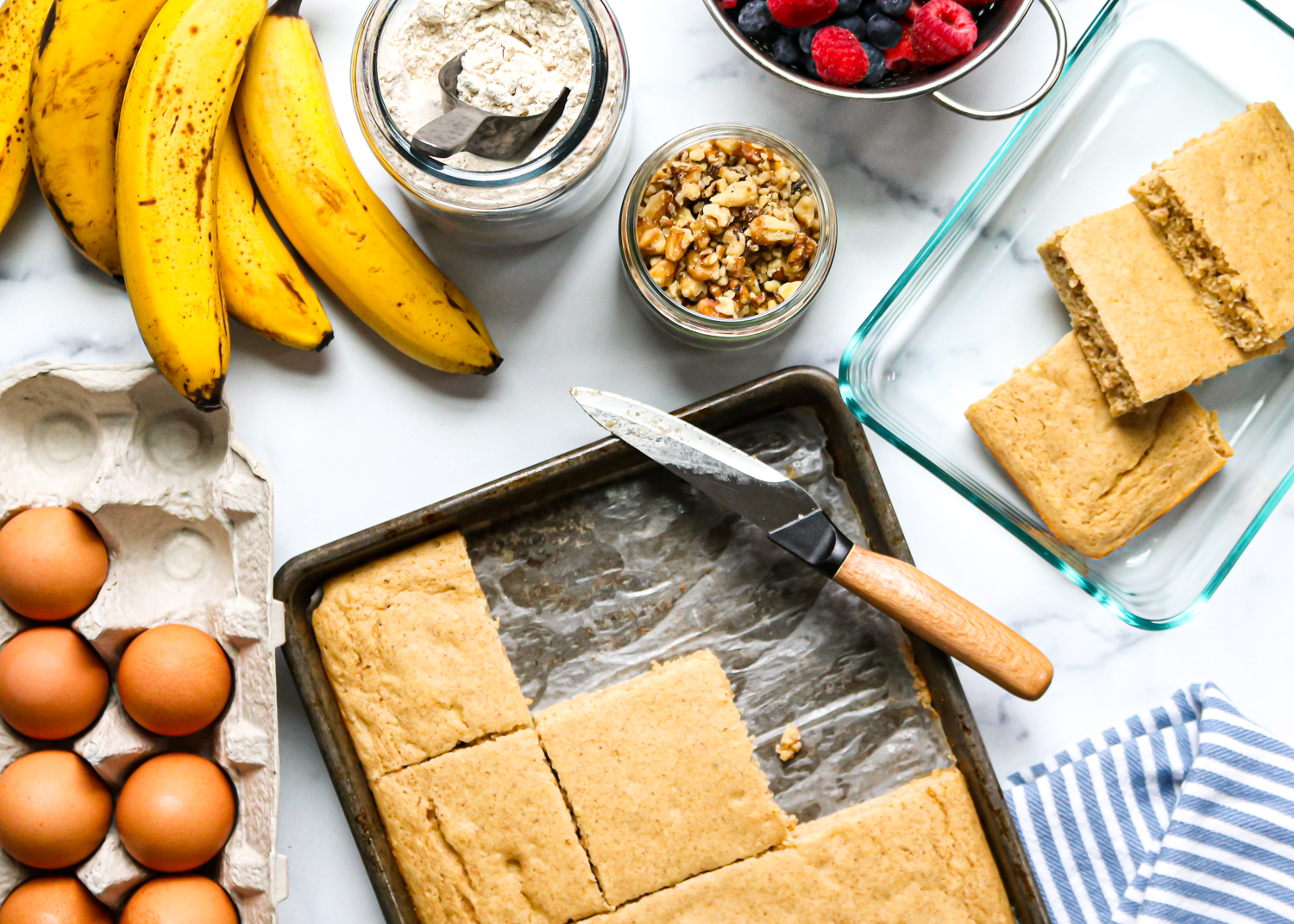 3-ingredient diabetes breakfasts feature