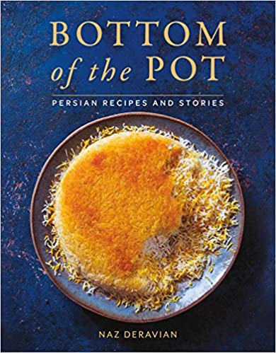 bottom of the pot cooking cookbook