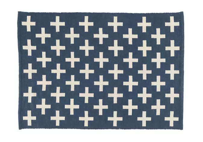 positive performance rug