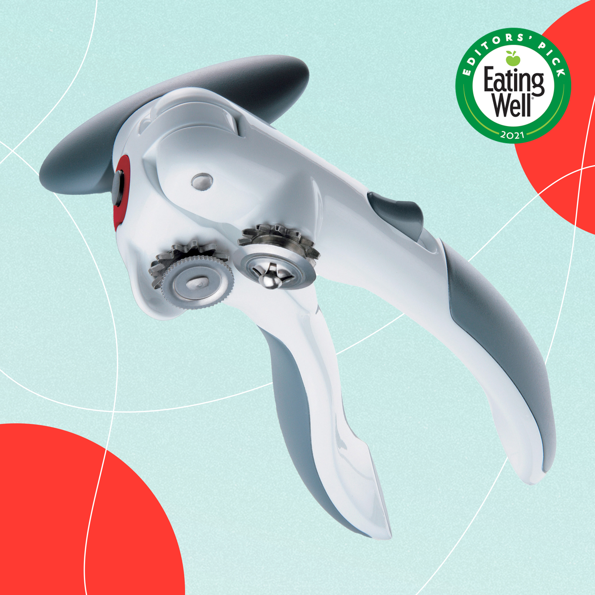 zyliss manual can opener