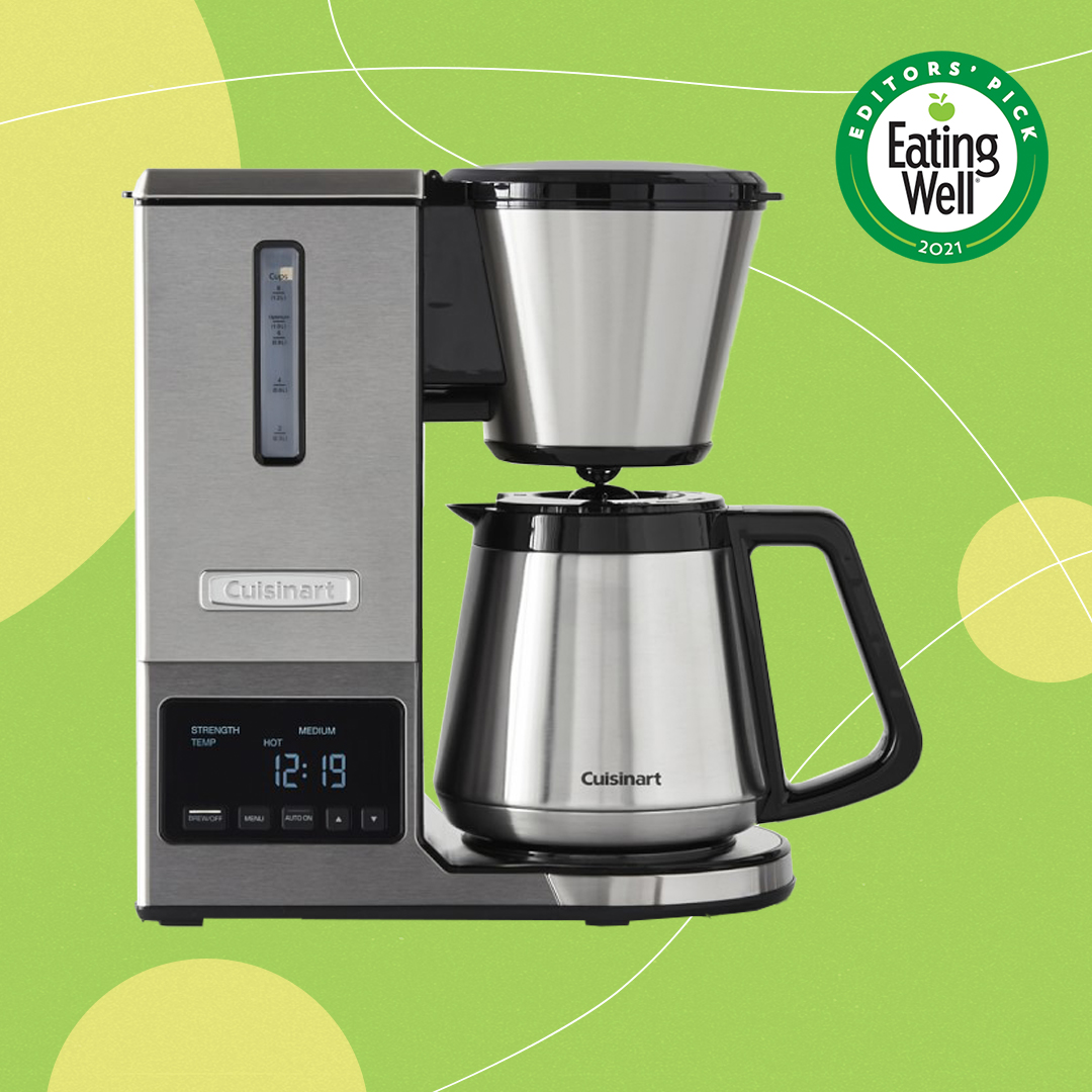 Cuisinart PurePrecision Pour-Over Thermal Coffee Maker