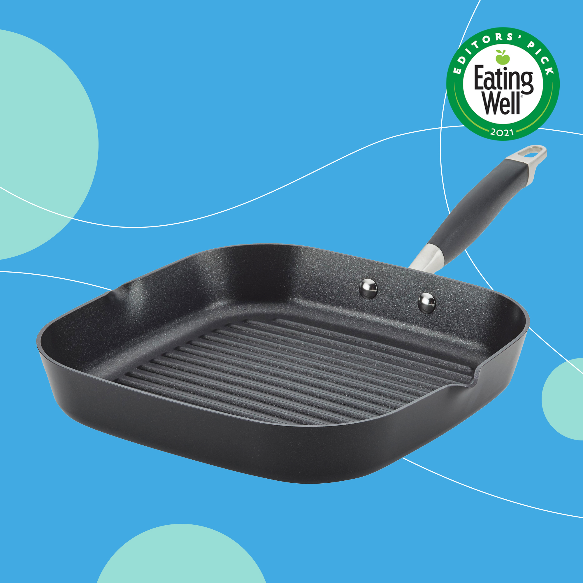 anolon grill pan