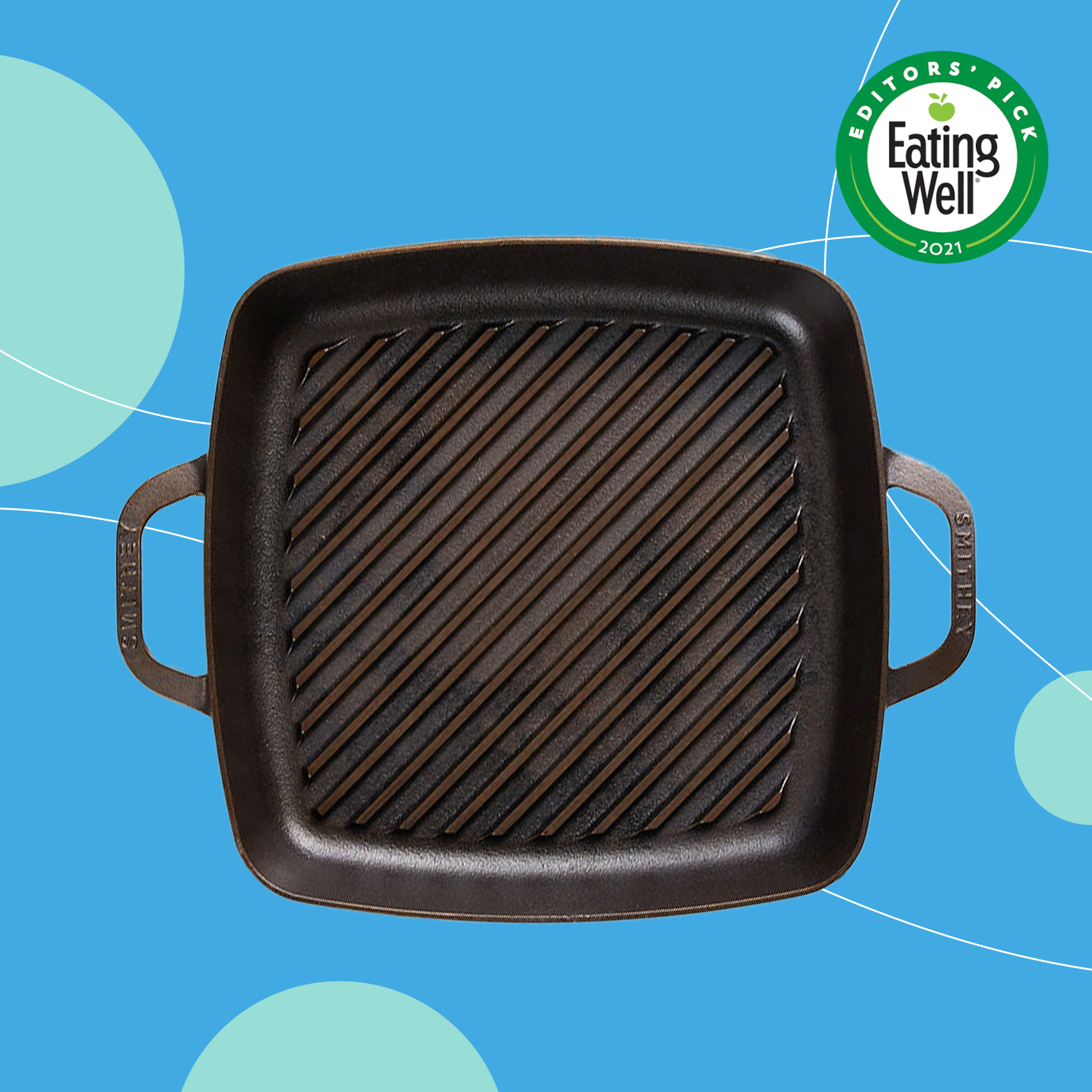 smithey grill pan