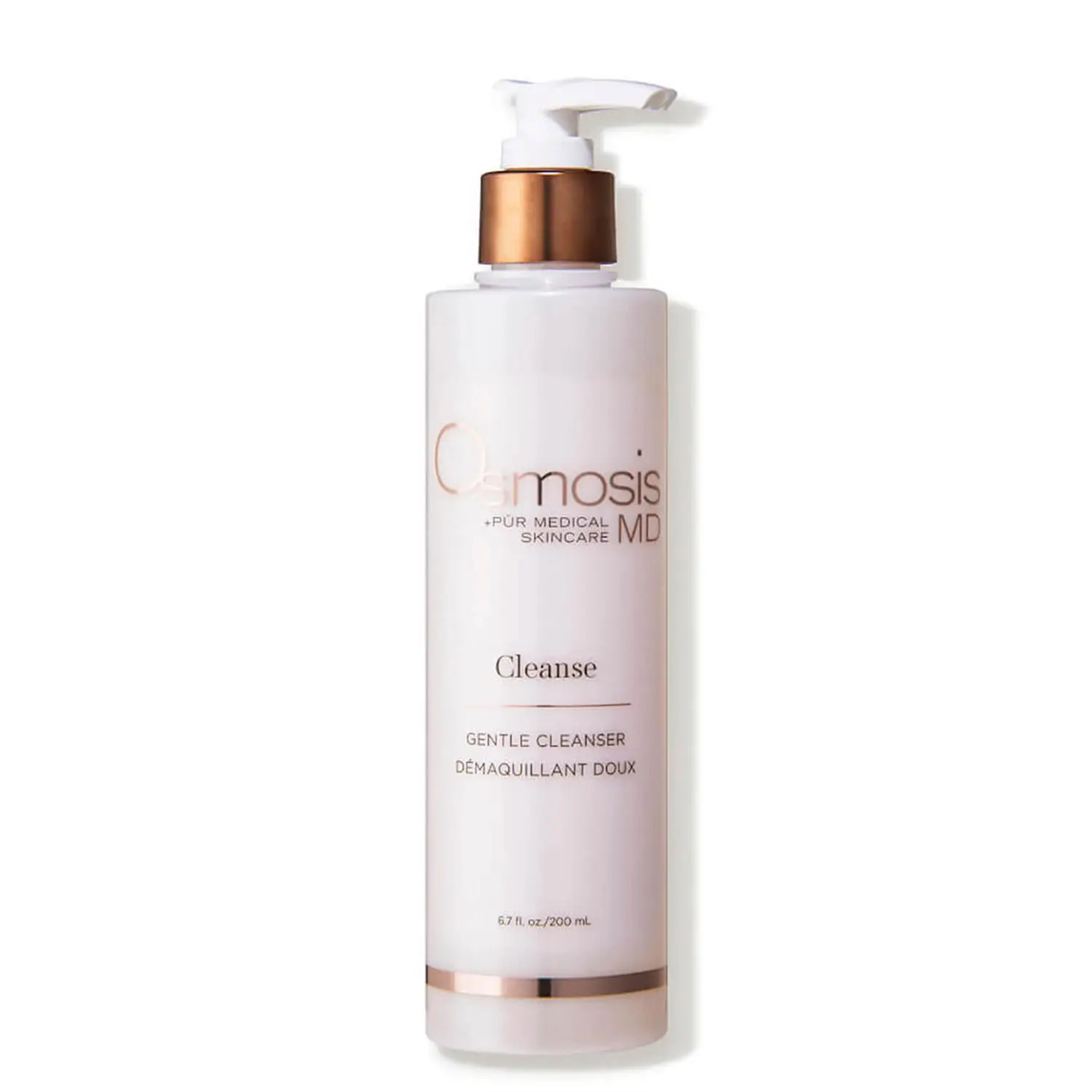 Osmosis +Beauty Cleanse - Gentle Cleanser