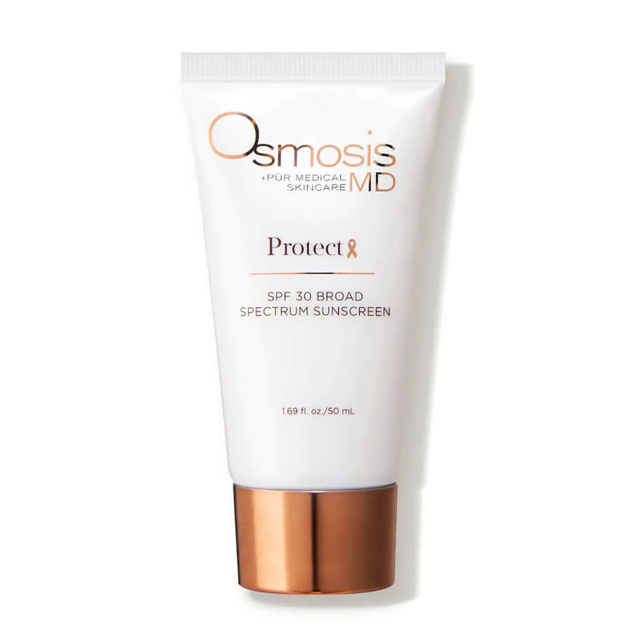 Osmosis +Beauty Protect - SPF 30 Broad Spectrum Sunscreen