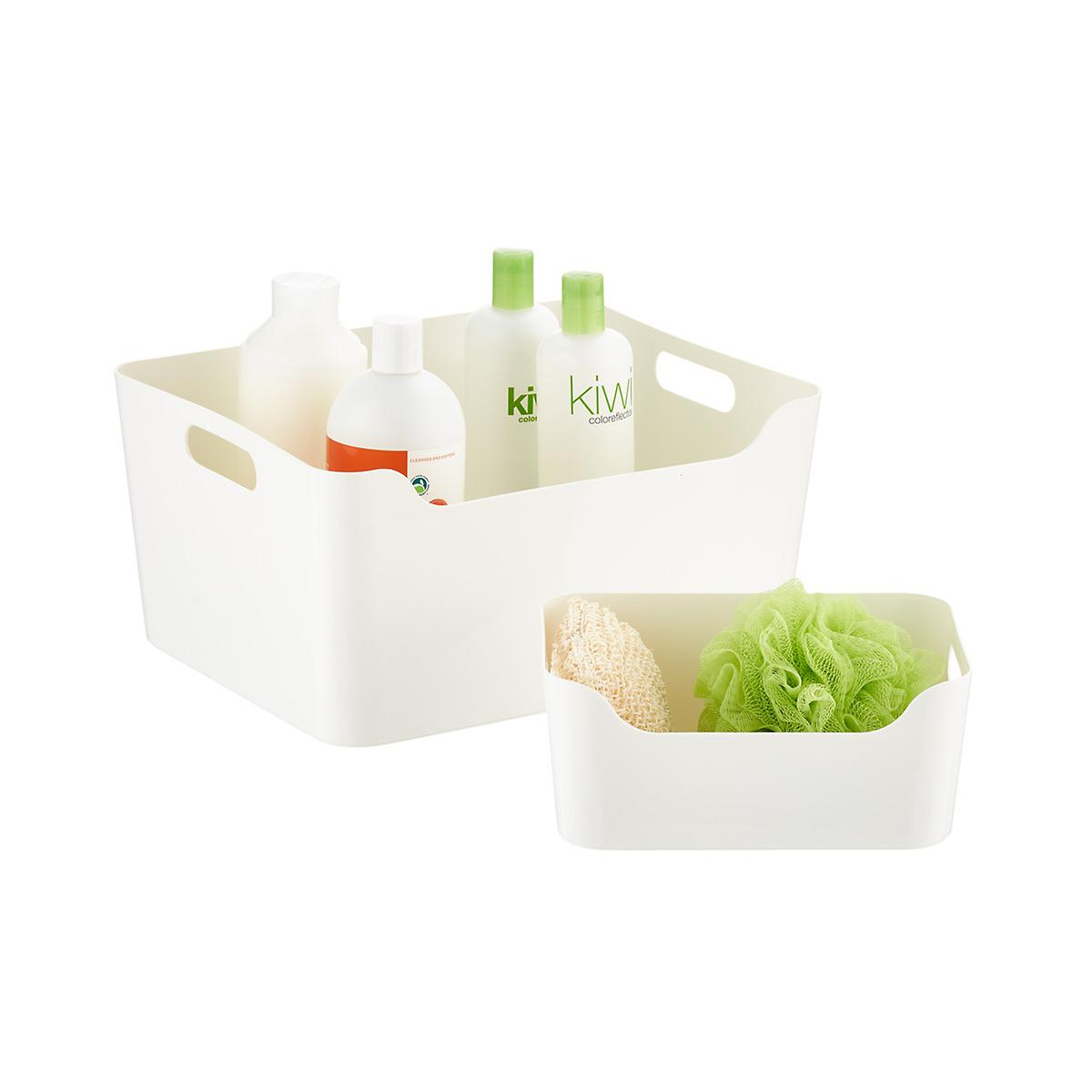 container store bin