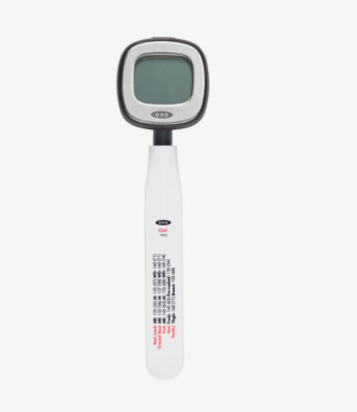 oxo thermometer