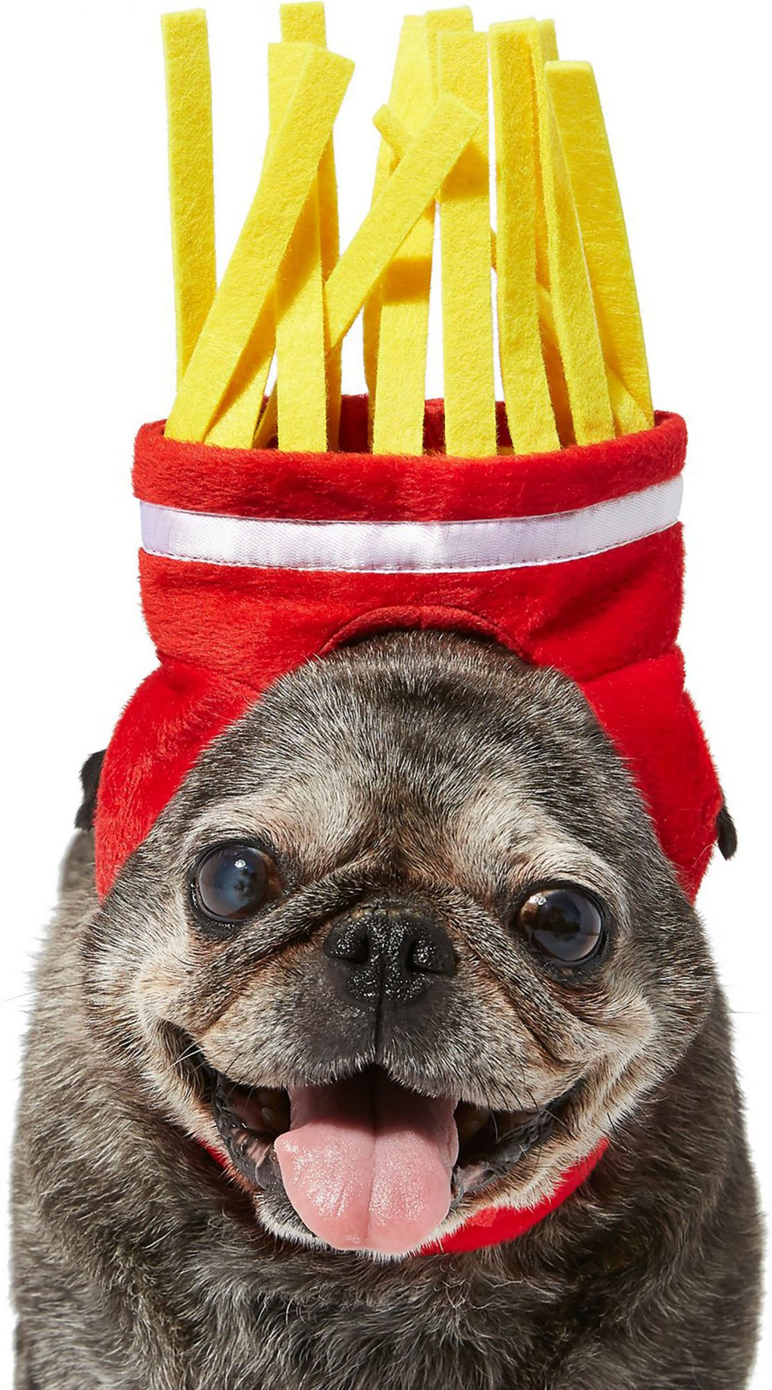 french fry dog costume