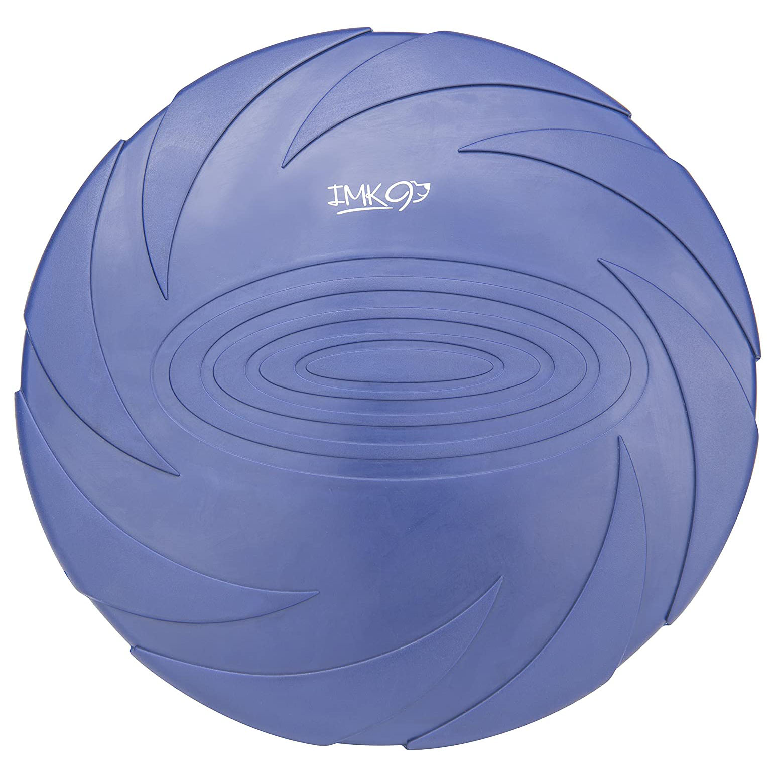 Dog Frisbee Indestructible Disc Toy