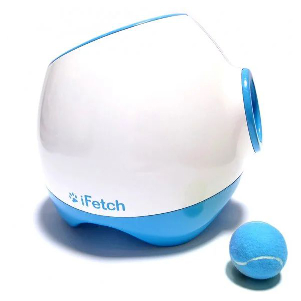 iFetch Automatic Dog Ball Launcher