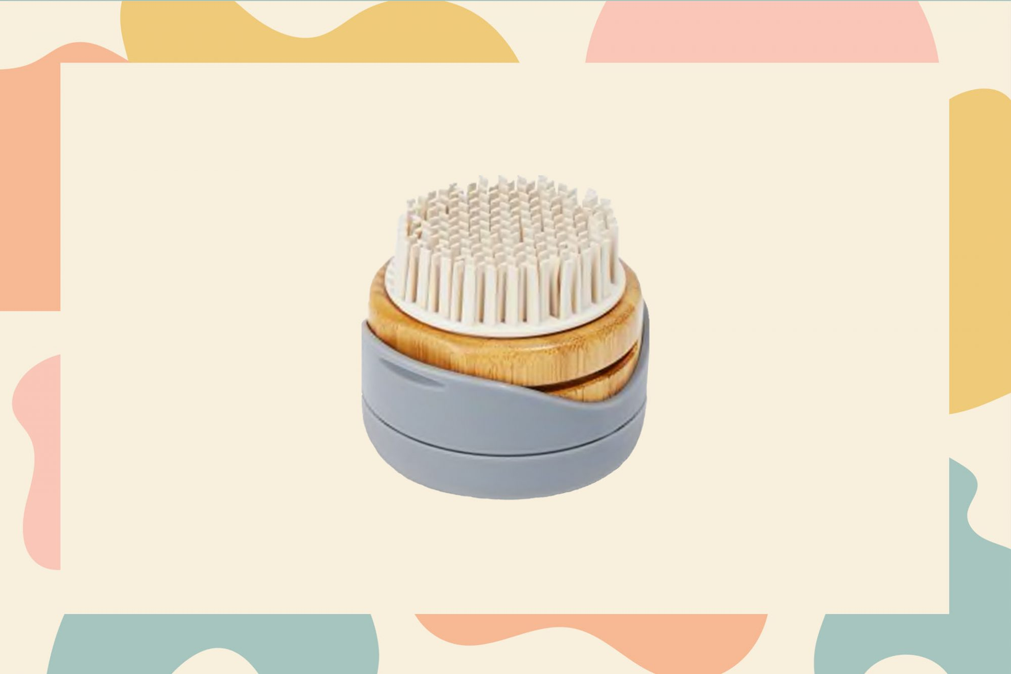 two-sided eco lint brush