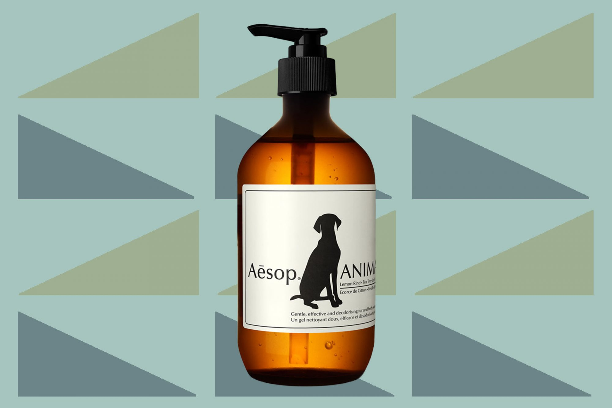 all-purpose pet soap