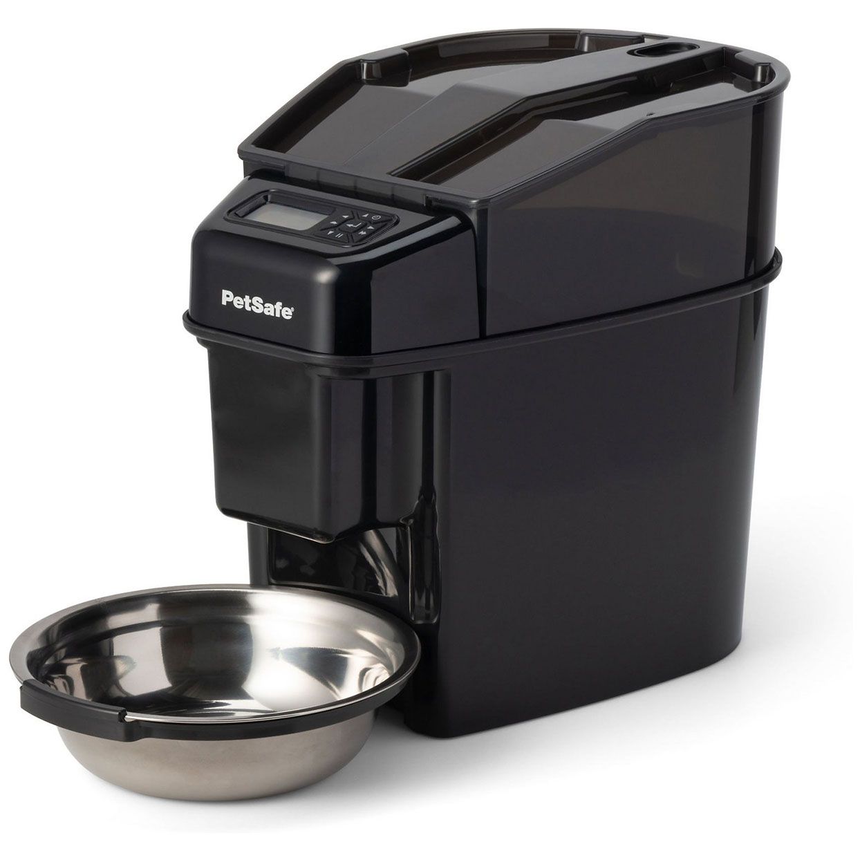 simply feed programmable dog cat feeder