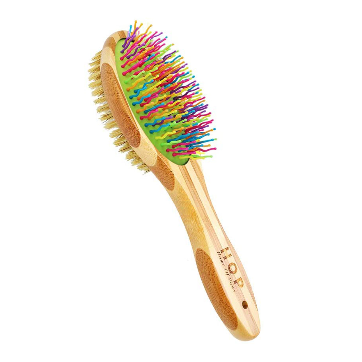 home-of-paws-double-sided-pet-brush