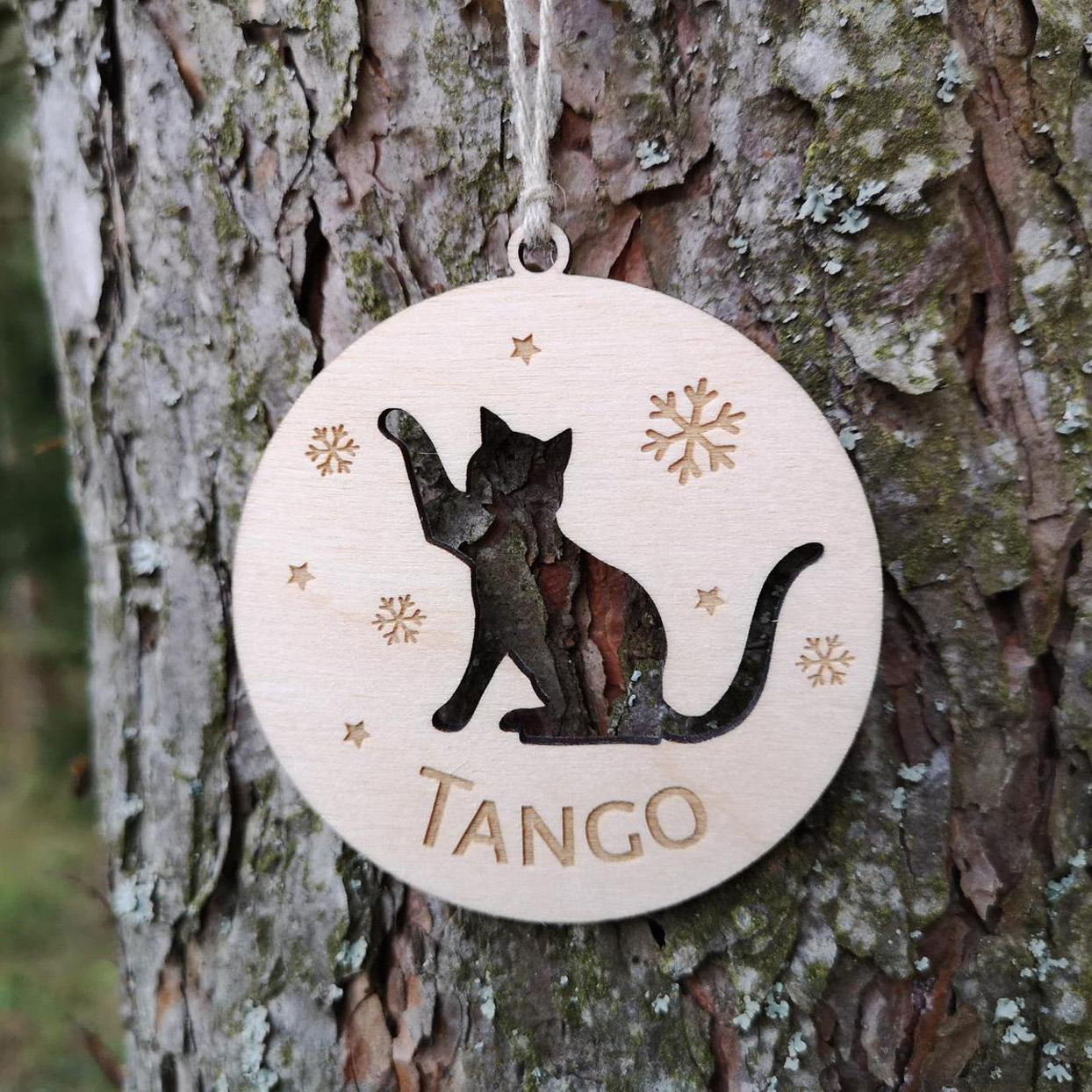 oersonalized-engraved-cat-ornament